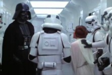Prawdziwy głos Dartha Vadera