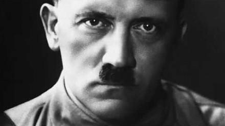 Prawdziwy głos Hitlera i jego plany wojenne