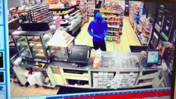 Z zaskoczenia napadli na sklep, ale sami zostali zaskoczeni