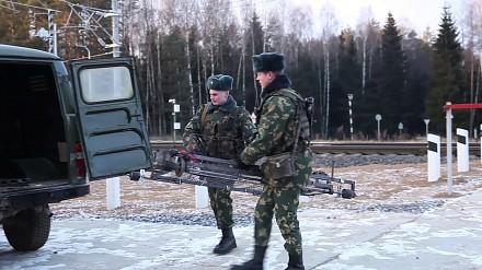 Pomysłowi przemytnicy na granicy litewsko-białoruskiej