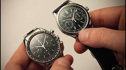 """Czym się różni zegarek Patek Philippe od """"taniego"""" zegarka Omega"""