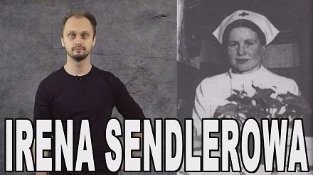 Jak Polacy ratowali Żydów? Irena Sendlerowa