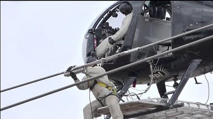 A przegrzewające się połączenie na linii 230 kV naprawiam tak...