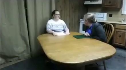 Próba rozmowy kwalifikacyjnej