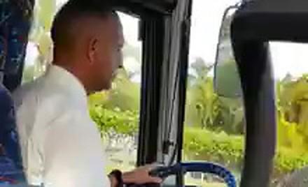 Subtelny kierowca
