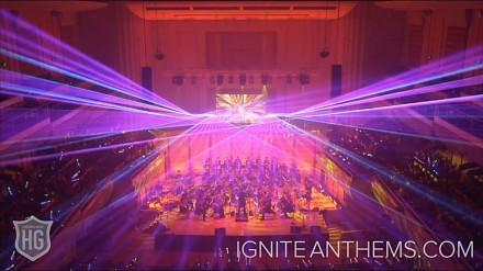 Darude - ''Sandstorm'' w wykonaniu orkiestry symfonicznej