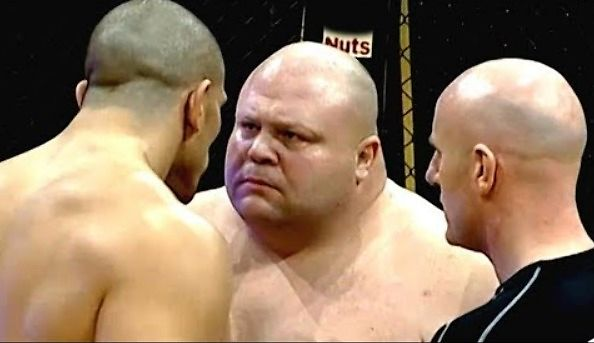 Góra Mięśni vs Góra Tłuszczu