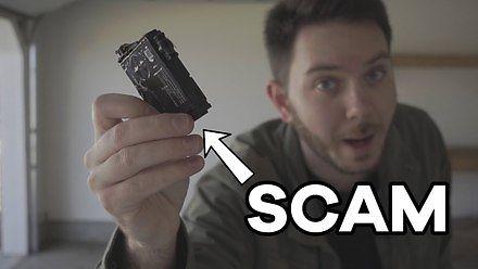Jak naciągają nas producenci drukarek