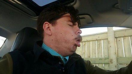 Kiedy wsiadasz do samochodu z automatem