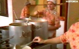 Bary mleczne u schyłku PRL-u
