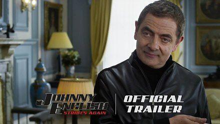Johnny English: Nokaut - pierwszy zwiastun nowej odsłony przygód agenta specjalnej troski!