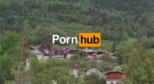 Pornhub umili ci życie, jeśli mieszkasz w Fucking, Cocking lub podobnie brzmiącej miejscowości