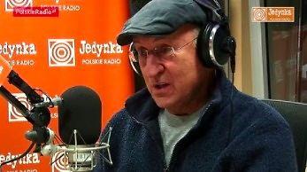 Piotr Fronczewski i prawdziwa historia Franka Kimono