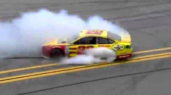 Nyooooooooom, czyli dubbingowany NASCAR