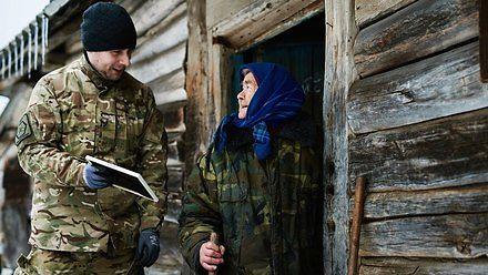 Ostatni ludzie Czarnobyla - poznaj historię ludzi ze strefy