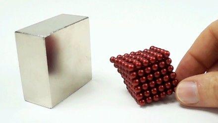 Zderzenia magnetyków w zwolnionym tempie