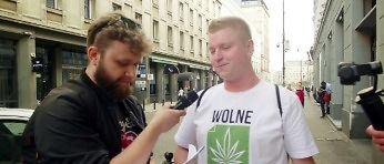 Czy polskie regaee jest znośne po marihuanie?