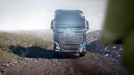Volvo wprowadza sterowanie ciężarówek z zewnątrz