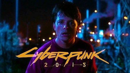 Cyberpunk 2015 - nowy, lepszy zwiastun