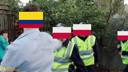 Polska po meczu z Kolumbią - i tyle w temacie