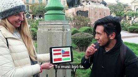 Co Boliwijczycy wiedzą o Polsce?