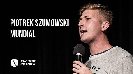Piotrek Szumowski - Mundial
