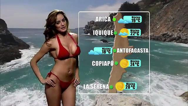 Chilijska pogodynka