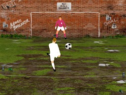 Jumpers for Goalposts 2