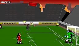 Death Penalty: Zombie Football!