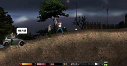 Zombie Baseball 2: Chain Combo Factor