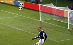 Irlanda vs. Francja
