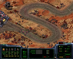Starcraft 2: Tower Defense