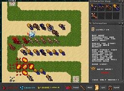 Tibia Tower Defense II