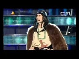 Kabaret Neo-Nówka: Mieszko i Dobrawa