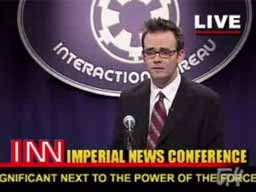 Imperial News Conference