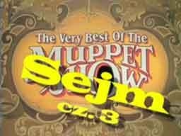 Muppet Sejm Show Trzy-po-trzy