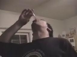 Nie pij zbyt dużo tequili