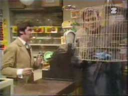 Monty Python - Skecz o papudze
