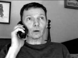 Nieudany dowcip telefoniczny