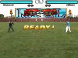 Tekken 5 w wersji dla Playstation 4