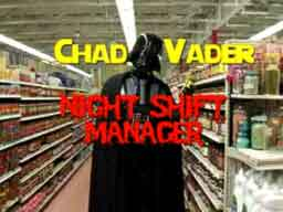 Nowe wcielenia Dartha Vadera