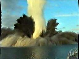 Niewiarygodna eksplozja