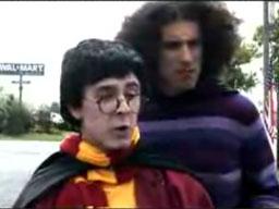 Harry Potter i Dark Lord Waldemart
