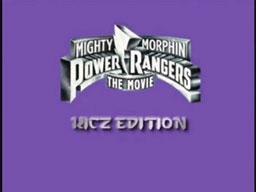 Power Rangers - Kicz Edition