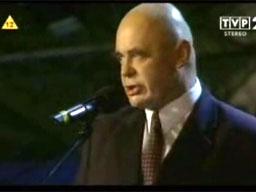 Stanisław Tym - Program TV