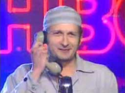 Robert Górski - Więzienie