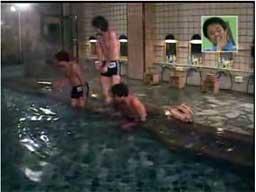Gaki No Tsukai - Basen