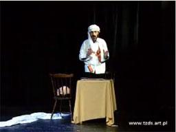 Kabaret To za Duże Słowo - Hassan