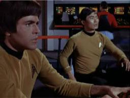 Star Trek Monty Python