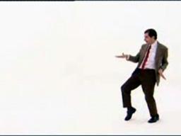Mr. Bean - Mr. Boombastic